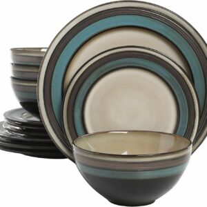 Gibson Dinnerware Set
