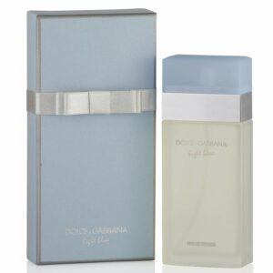 Dolce & Gabbana Light Blue Eau de Toilette Spray, Perfume for Women, 3.3 Oz