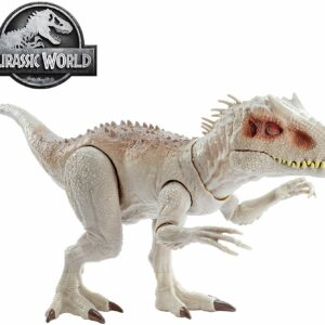 Jurassic World Dino Rivals Destroy 'n Devour Indominus Rex