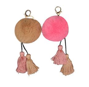 Bag Tassel Charms