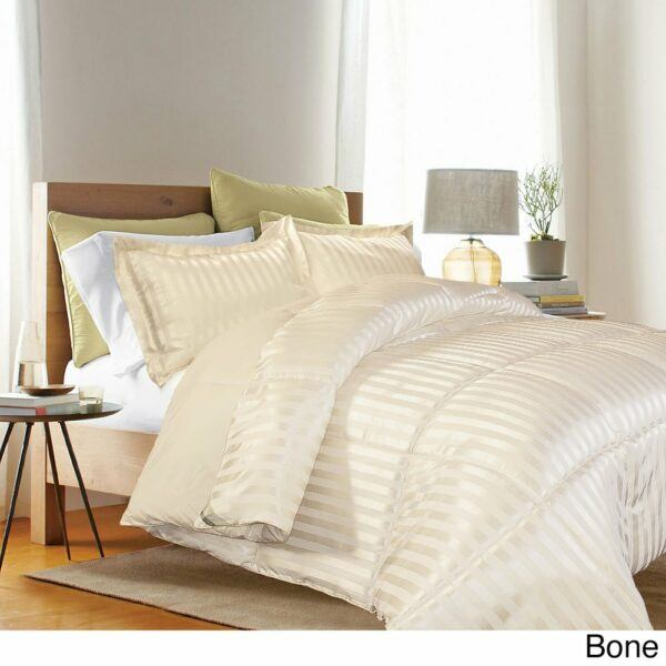 kathy ireland HOME Reversible Down Alternative 3-piece Comforter Set - Twin
