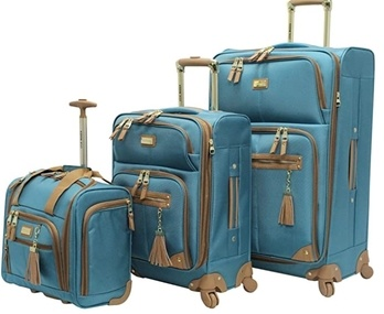Buy New Luggage Set-6 Top Luggage Sets