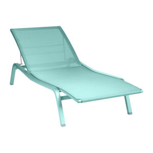 Fermob Alize Sunlounger