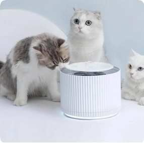 Smart Cat Pet Water Dispenser