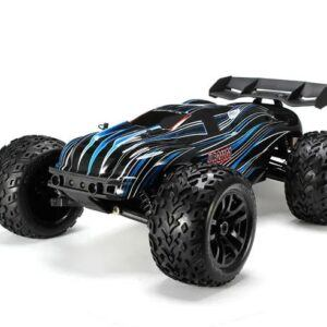 JLB Racing CHEETAH 120A Upgrade 1/10 Brushless RC Car