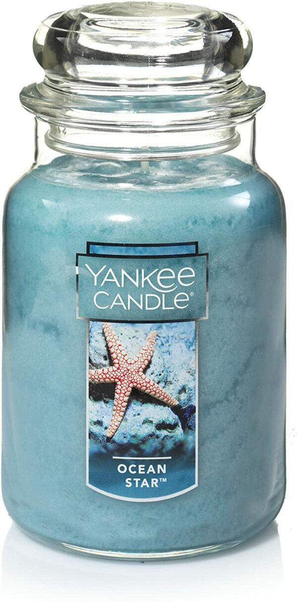 Ocean Star by Yankee Candle