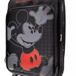Mickey Mouse Timeless Rolling Luggage
