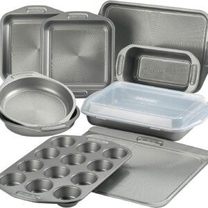 Circulon 46847 Total Nonstick Bakeware Set